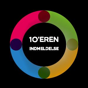 10eren-indmeldelse